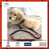 wholesale reflective nylon dog leash and harness