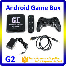 G2 mini tv for android,G2 hot wireless gamepad for pc,G2 m3 smart for android tv box