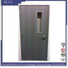 2015 de alta qualidade sigle fogo m molduras de portas de alumínio sem vidro