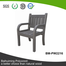 Casual Waterproof Outdoor Using PS Chair