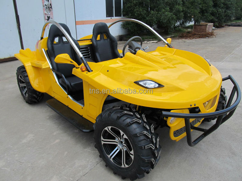 Tns newest mini cheap honda dune buggy two seat go kart for Honda motors for sale cheap