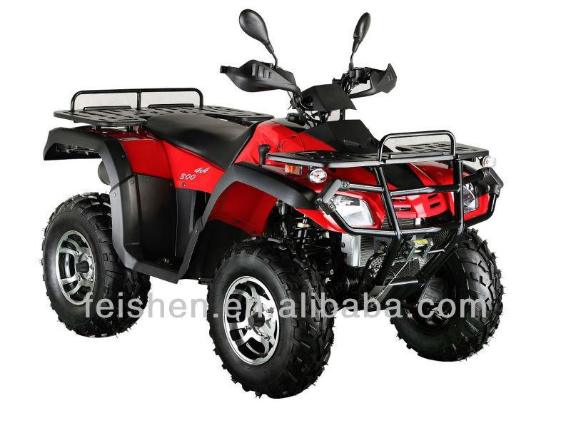 Buyang 300cc 4x4 Atv  Fa-h300