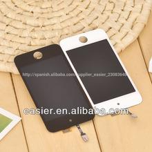el precio de fábrica para el ipod touch 4 lcd
