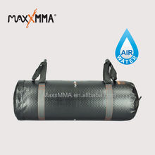 MaxxMMA Water/Air Weight Adjustable Crossfit Fitness Sandbag