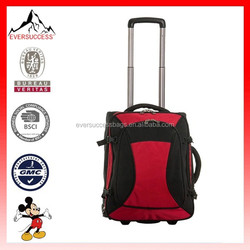 Uinsex Travel Trolley Luggage Bag 20'' bags backpack Trolley luggages