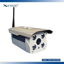 Long IR distance fake DAHUA IP Camera wireless WIFI P2P