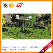 Outdoor furniture excellent quality bistro set