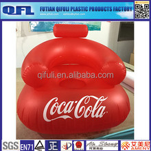 Cheap Inflatable Sofa for Promotional OEM