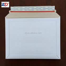 Recycled Materials Feature and CD /VCD /DVD Industrial Use custom printed mailer