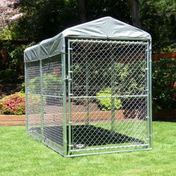 new design foldable dog cage and kennel
