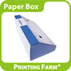 Wholesale Product Paper Packaging Box Print