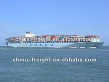 reefer shipping container from china to the Europe---Rudy