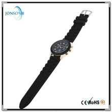 2015 Wholesale price new fashion Woven quartz watch ebay amazon hot selling geneva japan movt quartz watch