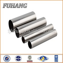 LISCO stainless steel pipe 201 Decoration construction