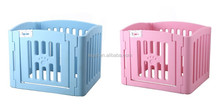 Plastic Pet Fence/ Plastic Pet Enclosure/ Plastic Pet Pen