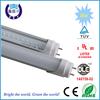 130lm/w new hot tube8 led light tube 150cm reach 3000lm with DLC ETL TUV CE