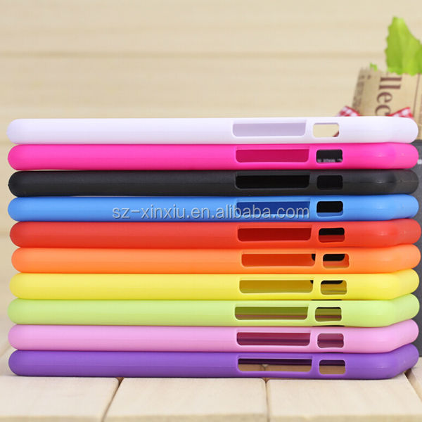 new TPU waterproof mobile accessory for iphone 6