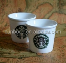 120ml ceramic mug direct from factory