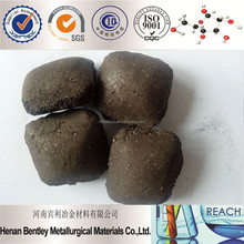 High Efficiency New Deoxidizer Silicon Manganese Alloy