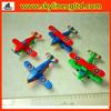 Wholesale plane toys.plastic plane model toys,pull back plane for kids
