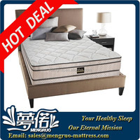 extra soft euro top hotel single bed mattress