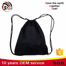 wholesale 100natural cotton canvas fabric advertising and promotional backpack bag as gift