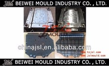 Automotive Plastic Parts Mold for Engine Cover