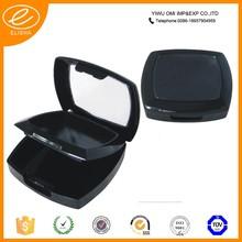 Shining eyeshadow palette cosmetic packaging eye shadow free sample
