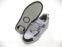 wholesale wheely custom roller skate shoes like skateboard with transparent wheel for children sport cheap price