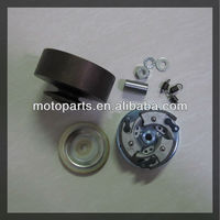 clutch plate for motorcycle/piaggio ciao parts
