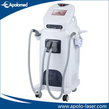 2015 hot sale IPL hair removal facial treatment for face- model HS-665