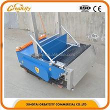 lowest price machine/equipment has cement mortar