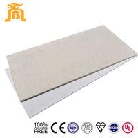 Durable fiber cement board specification