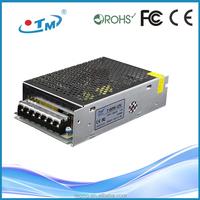 Newest design s-60-12 power supply output power 60w 12v
