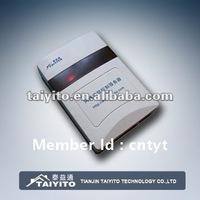 home automation x10 plc web controller