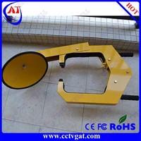 Intelligent motor tire lock and car tyre lock anti-theft steering wheel lock