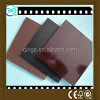 Waterproof marine construction plywood