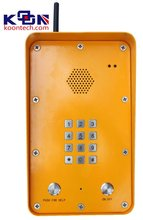 GSM Telephone, SOS Telephone KNZD-09A