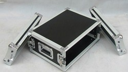"""Stands and Tripods - 1/4"""" Medium Duty ATA Cases - 3 Sizes uty ATA Case flight rack cases flight case aluminum case flight box"""