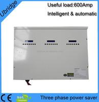 Electricity saving box green energy power saver electric power saver for home