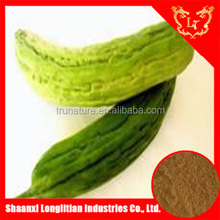 Competitive price natural bitter melon extract powder/Bitter melon P.E. /20% charantin