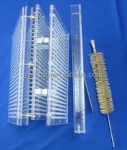 New! 400 holes! 00#,0#,1#,2#,3#,4# empty capsule used,manual capsule filling machine,capsule filler +tamping tool