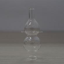 Best quality glass globe meth vaporizer FX-01B-02 IN CHINA