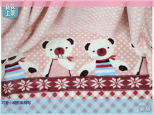 2015 Factory wholesale new china products polar fleece coral fleece flannel fleece blanket