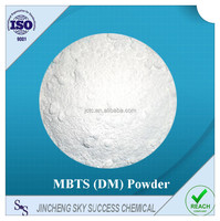 rubber accelerators chemical used in tyre product mbts