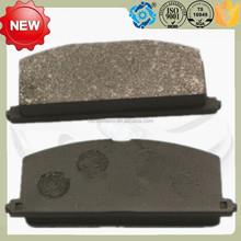 ABS brake system Ceramic Brake Pad OEM Front D242 for TOYOTA Camry/Celice/Corolla GTS/MR2/Paseo/Tercel