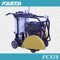 FASTA FCS18 road cutting machine