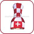Exclusivo de fútbol ventilador sombrero de copa del mundo de los fans sombrero pgph- 1338