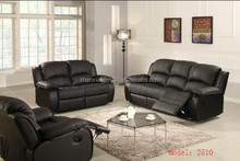 Arab style mechanism recliner sofa home furniture