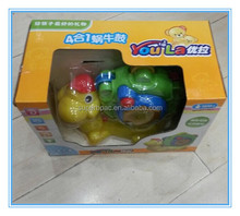 OEM flute safety box plastic toy for kids